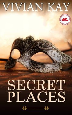 "Vivian Kay ""Secret Places"" ———-> book tour!! 