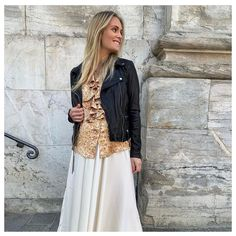 Update any look with our collection of Summer Jackets For Ladies that add instant cool-factor. Seattle Fashion, Summer Jacket, Spring Jackets, Leather Jackets, Lace Skirt, Biker, Shop Now, Black Leather, Parties