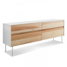 Parocela 7 Drawer Dresser  The Boys Pinterest Dresser Drawers And  Downtown Lofts Parocela Drawer Dresser47