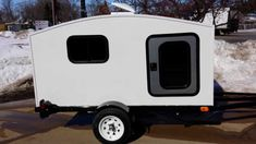 7 Best Camp Trailers Images In 2015 Camp Trailers Camping