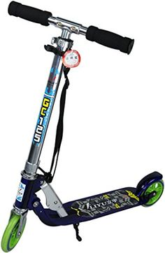 LIYU 125 Series Kick Scooter Unicycle for up to 5 years old (Can be Foldable) (Blue) DMYY http://www.amazon.co.uk/dp/B0183R2N2E/ref=cm_sw_r_pi_dp_8x77wb1YT6F6N