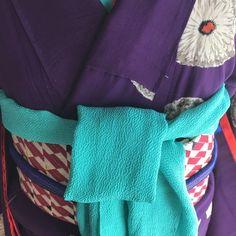 帯揚げの必殺技 ( ライフスタイル全般 ) - ⭐いち呉 結構 ひとりごと - Yahoo!ブログ Yahoo, Kimono, Fashion, Moda, Fashion Styles, Kimonos, Fashion Illustrations, Fashion Models