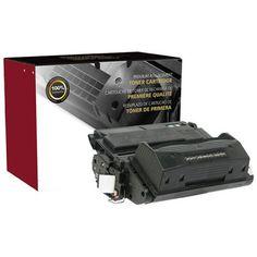 Clover 200006P Black Toner Cartridge #200006P #Clover #TonerCartridges  https://www.techcrave.com/clover-imaging-group-200006p.html