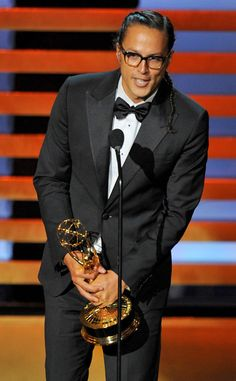 Cary Joji Fukunaga congrats on your Emmy Award!
