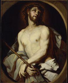 Johann Michael Rottmayr, Ecce Homo, 18th century