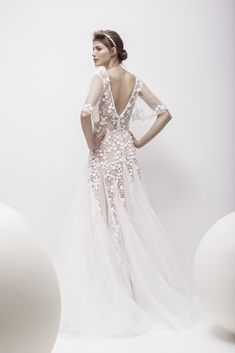 Andree Salon Formal Dresses, Wedding Dresses, Muse, Salons, Collection, Fashion, Romans, Atelier, Dresses For Formal