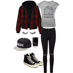 Michael Clifford Inspired Outfit