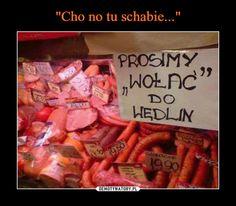 Cho no tu skarbie! Very Funny Memes, Good Mood, Best Memes, I Laughed, Haha, Funny Pictures, Geek Stuff, Jokes, Humor