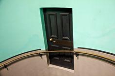 masQmay: NOWHERE DOOR