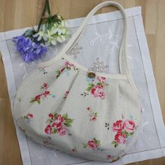 cute bag - tutorial