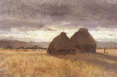 Milli, Nicolae Grigorescu Great Artists, Picture Frames, Fine Art, Painting, Image, Artworks, Seeds, Design, Romania