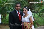 Udhayathara Enters Wedlock Malayalam Cinema, Channel, It Cast, Actresses, Actors, Music, Movies, Female Actresses, Musica