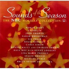 Sounds Of The Season: The NBC Holiday Collection EMI Music Special Markets
