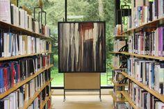 B. Martinez, Beaugency Bookcase, Furniture, Home Decor, Contemporary Art, Decoration Home, Room Decor, Book Shelves, Home Furnishings, Home Interior Design