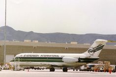EVERGREEN INTERNATIONAL DC9-33 N940F(cn536) | Flickr - Photo Sharing!