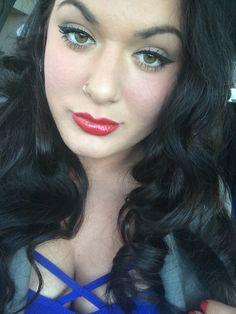 Lia Sabella❤️ Check out her full music video on my website!! #KTJOMUA #kateyjo #hooddollz #glamdoll #mua #makeup #makeuplook #motd #eyelashes #KateyJoMUA #mua #makeup #makeupartist #redlips #eyebrows #eyeshadow #lipstick #eyelashes #redcherrylashes #fashion #motd #lotd #eotd #fotd #beautiful #makeuplook #makeupaddict #gorgeous www.KTJOMUA.com