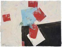 Ffiona Lewis-Still Life, Scattered