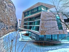 Gallery of Jewels of Salzburg / Hariri & Hariri Architecture - 7