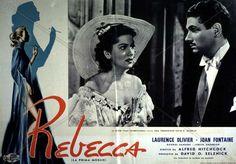 In arrivo un remake di Rebecca la prima moglie