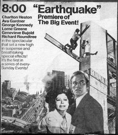 Earthquake  (  1974  )
