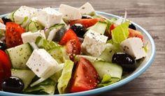 This domain may be for sale! Cucumber Salad, Caprese Salad, Fruit Salad, Cobb Salad, Feta Salat, Greek Salad, Potato Salad, Low Carb, Cheese