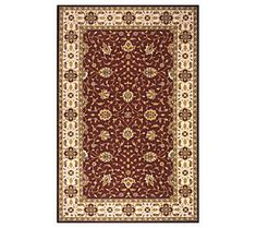 Momeni Persian Garden 9'6&quot x 13' Power Loomed Wool Rug