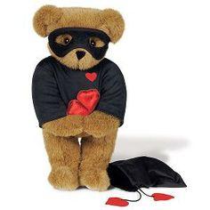 15 Love Bandit Teddy Teddy Bear | Find.com