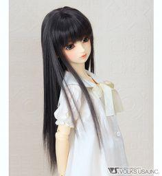 Super Dollfie® :: Standard Models :: Super Dollfie :: Standard Model SD Chiyo