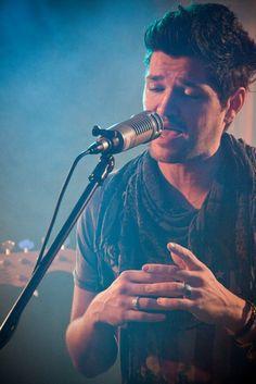 Danny O'Donoghue, O'you sexy singing man.