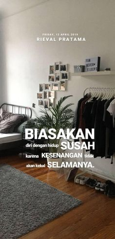 Care Quotes, Mood Quotes, Best Quotes, Typography Poster Design, Typography Inspiration, Creative Instagram Stories, Instagram Story Ideas, Self Reminder, Quotes Indonesia