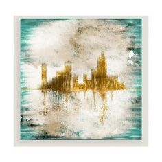 Cost Plus World Market Abstract Cityscape Wall Art ($100) ❤ liked on Polyvore featuring home, home decor, wall art, abstract wall art, framed wall art, skyline wall art, framed abstract wall art and abstract home decor