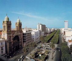 Tunis tunisien | Tunisia Hotels, Restaurants, Detinations & more! | Tunisia…