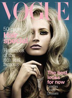 blonde glamorous big hair