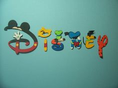 DISNEY MADE WITH THE CRICUT - Two Peas in a Bucket