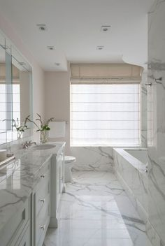 warm-houses-with-these-marble-bathroom-design-ideas2