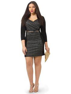Baylie Dress