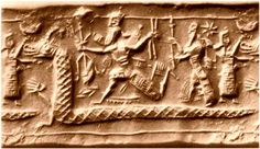 "In a previous article the authors wrote about the faulty associations of the Sumerian deities known as the Anunnaki as they are portrayed in the books, television series, and other media, which promotes Ancient Astronaut Theory (hereafter ""A. Ancient Aliens, Ancient History, Ancient Egypt, Art History, Ancient Astronaut Theory, Epic Of Gilgamesh, Ancient Mesopotamia, Ancient Civilizations, Stone Carving"