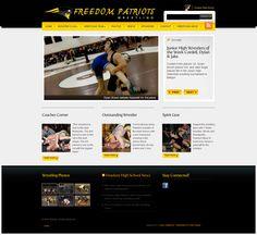 freedomwrestling.com Freedom Wrestling