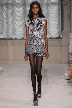 Giamba Spring 2015 Ready-to-Wear - Collection - Gallery - Look 31 - Style.com