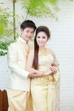 Cambodia wedding