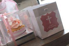 "Photo 6 of 15: Pink / Baptism ""Ava's Christening"""