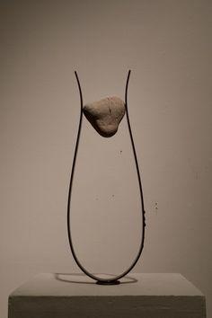 Small Sculpture - Nick Watson