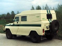 Auto Service, Recreational Vehicles, Collection Services, Cars, Camper Van, Campers, Vehicles, Autos, Car