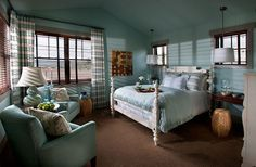 Working alongside the team at HGTV, Midcoast's Eric Perry photographed the home (set in Park City, Utah).