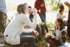 It's almost summer picnic season! Here's the list of San Diego parks where you can legally drink alcohol so you can plan that picnic without any trouble.