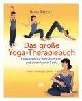 Remo Rittiner – Das große Yoga-Therapiebuch – #Rezension #Buch #Yoga
