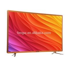 52 55 inch LED tv 4K Ultra HD television