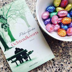 #boekperweek 29/52 Ochtendkoorts - Péter Gárdos (+ winactie!) #biebmiepje3jaar