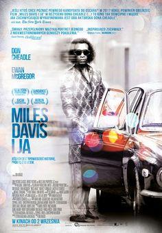 Miles Davis i ja (2015) Miles Ahead