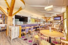 Piran Meadows Resort is a 5 star luxury holiday park set in picturesque countryside of North Cornwall, just a short drive from the beaches of Newquay. Caravan Holiday, Holidays In Cornwall, Newquay, Holiday Park, Bar Areas, Luxury Holidays, Resort Spa, Lodges, Restaurant